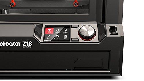 MakerBot – Replicator Z18 - 7