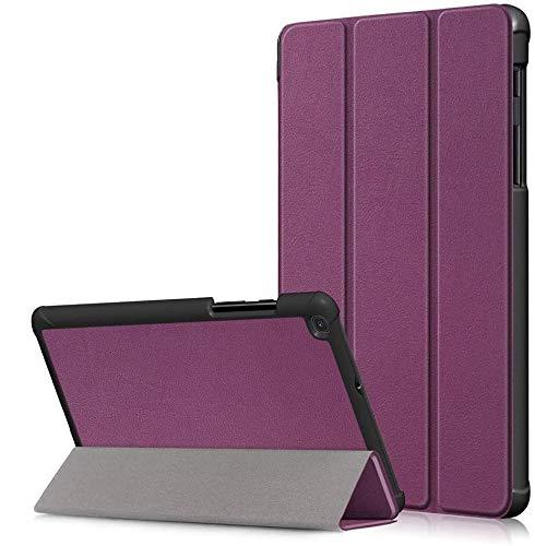 KATUMO Hülle für Samsung Galaxy Tab A 8.0 Zoll 2019 SM-T290/SM-T295/SM-T297 Schutzhülle Ultra Dünn Ständer Hülle für Galaxy Tab A 8 Zoll Magnetisch Hülle Samsung SM-T290