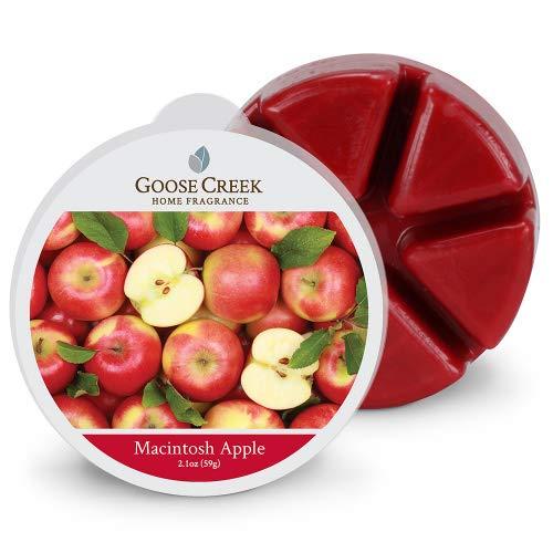 Goose Creek Candle Macintosh Apple 59g lámpara de Mesa