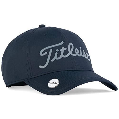Titleist Golf Performance Ballmarker Cap Legacy Collection, Herren, navy, Einheitsgröße