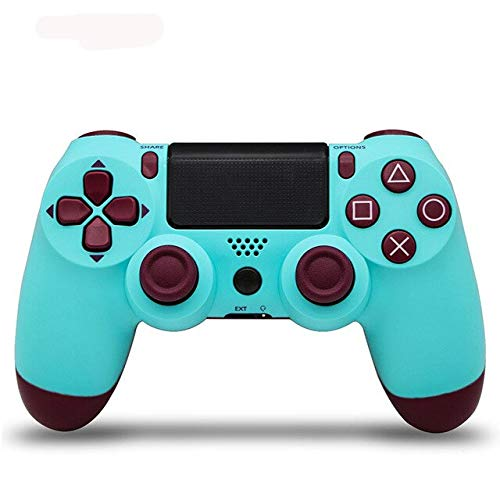 GamepadBluetooth controller for PS4 console Wireless game board for PS4 game board Dualshock 4 joystick for PlayStation 4 controller ps4 berry blue