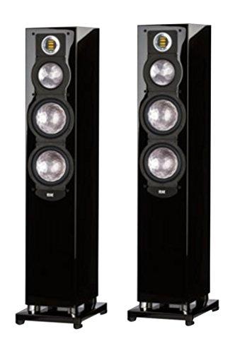ELAC FS 249.2 Soundbar Hochglanz schwarz