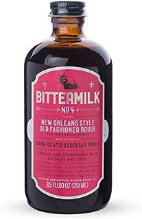 bittermilk no 4