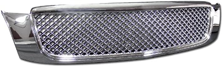 Best 2001 cadillac deville grill Reviews