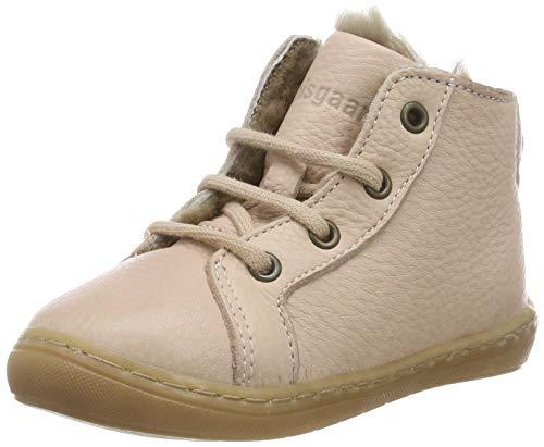 Bisgaard Baby Mädchen Vibs Sneaker, Pink (Nude 700), 21 EU