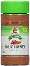 Lawry's Casero Canela Molida - Ground Cinnamon, Single 2.12oz Bottle