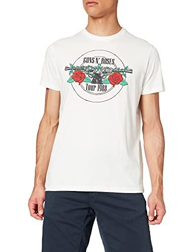 Springfield Camiseta Guns N