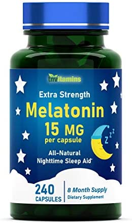 Top 10 Best sleep aids for adults extra strength Reviews