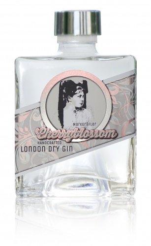 Cherryblossom Gin