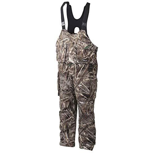 Prologic SALOPETTE HOMME MAX5 THERMO ARMOUR PRO - CAMOU