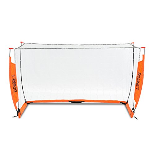 Bownet 3' x 5' Mini Portable Soccer Goal (Bow3x5)