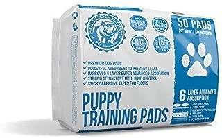 adhesive paw pads