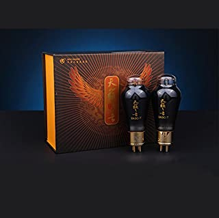 Matched Pair Shuguang 2A3C-T Premium Nature Sound Vacuum tube High-end Gift Box
