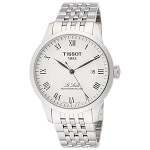 Tissot Le Locle Automatic T006.407.11.033.00 5