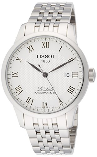 Tissot Dress Watch (Model: T0064071103300)
