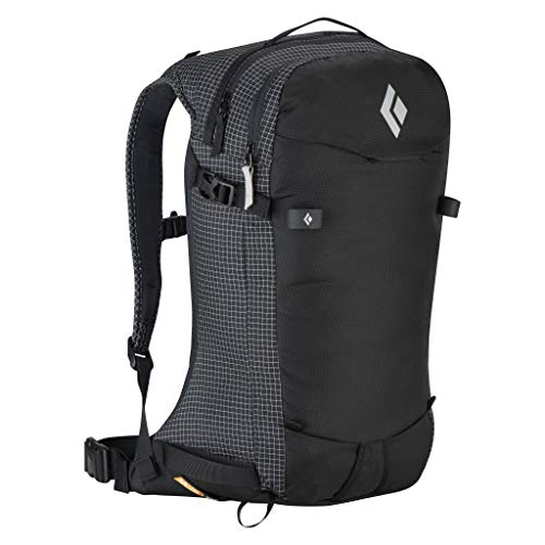 Black Diamond DAWN PATROL 25 sac à dos Black FR : L (Taille Fabricant : Medium/Large)