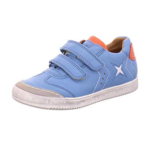 Froddo Sneaker Halbschuh Doppelklett Jeans 30