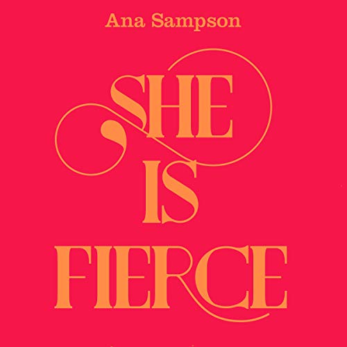 She Is Fierce cover art