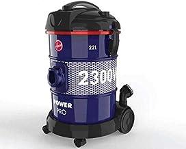 مكنسة كهربائية باور برو تانك بقوة 2300 واط بلون ارجواني، HT85-T3-ME من هوفر