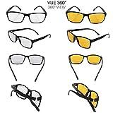 Immagine 2 sfl optics occhiali gaming anti