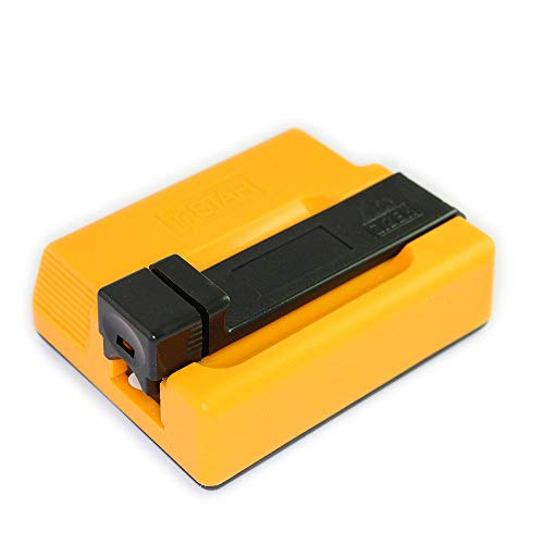 Gizeh Zigarettenpapier, Gelb