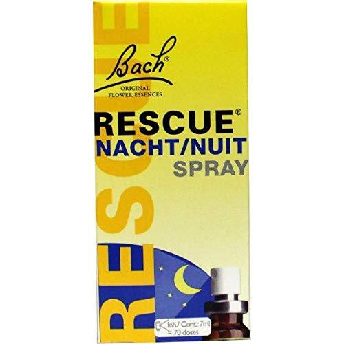 Bach Rescue Remedy Nacht Spray, 7ml, 1 Units
