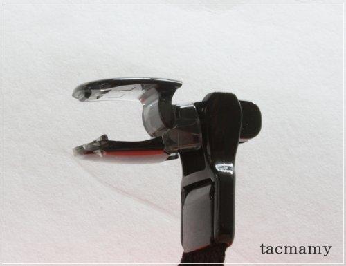 tacmamy(タックマミー)『おしゃぶりホルダー』