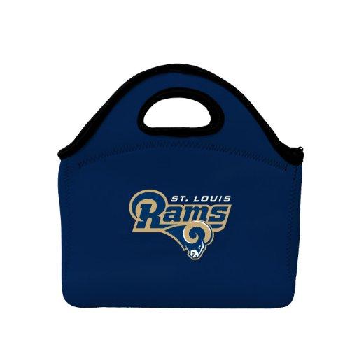 NFL St Louis Rams Klutch Handtasche