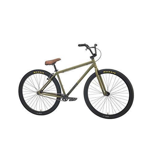 Motodak BMX Sunday High-C 29' Matte Army Green 2021