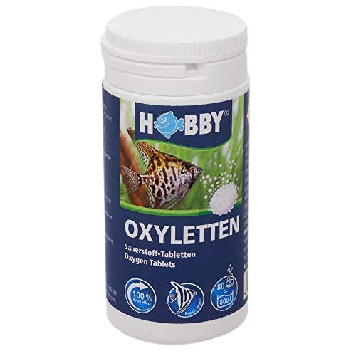Hobby 51320 Oxyletten