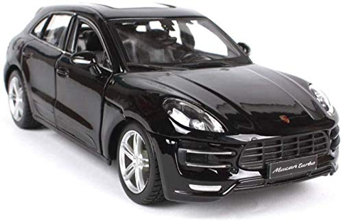 THKZH Auto di FAMA Mondiale 1:24 Modello di Auto in Lega Simulazione Decorazione Auto Collezione Regalo GiocattoloRegali per Gli Appassionati di Auto