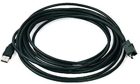 Nexiq Technologies MPS-404032 Latching USB Cable