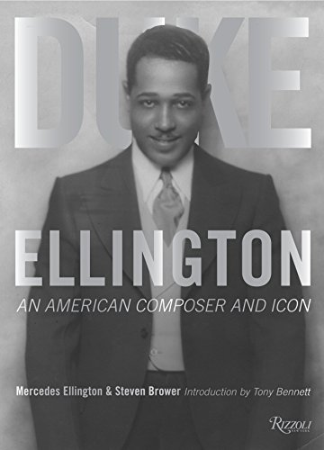 Duke Ellington: An American Composer and Icon Duke Ellington Music Book
