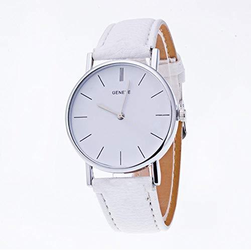 HERME - Reloj analógico simple para mujer