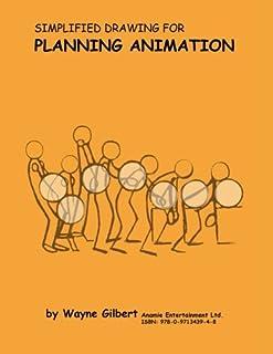 طراحی ساده برای برنامه ریزی انیمیشن