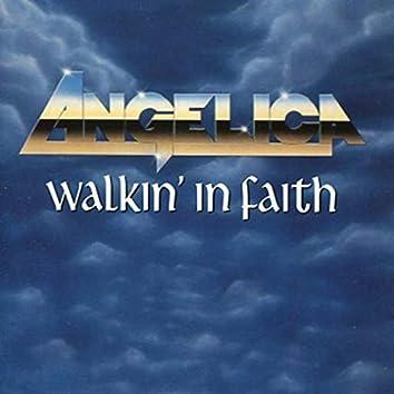 Walkin' In Faith (Remastered)
