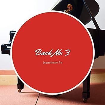 Bach No. 3