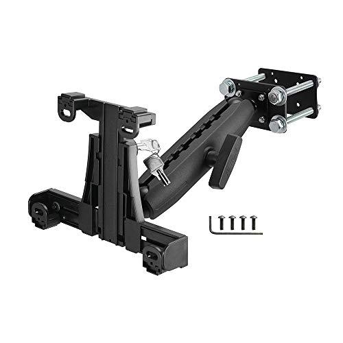 ARKON - Soporte para Tablet (38 mm, Metal), Color Negro