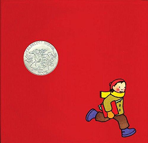 The Red Book (Caldecott Honor Book)の詳細を見る