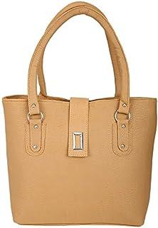 TYPIFY Women's Handbag (TYPIFY_Tbag78_Gold)