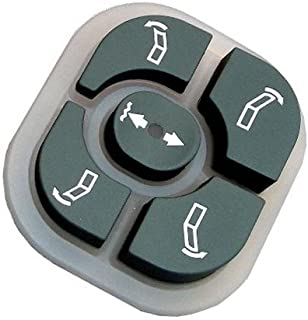 Boss Part # MSC09616 - CONTROL PAD V BLADE SMARTTOUCH2