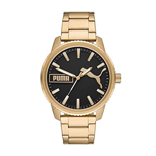 La mejor selección de Reloj Puma Dorado , listamos los 10 mejores. 8