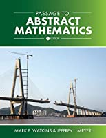 Passage to Abstract Mathematics