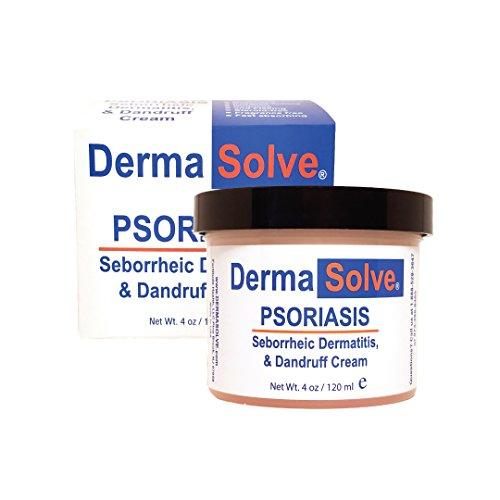 Extra Strength Psoriasis Cream | Seborrheic Dermatitis & Dandruff Lotion - Advanced Moisturizing...