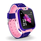 Kids Smart Watch Phone, Music and 7 Games watch for Children 3-12 Years