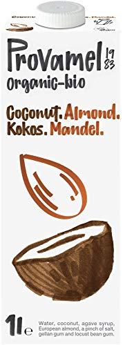 Provamel Bio Provamel Bio Kokos-Mandeldrink (6 x 1 l)