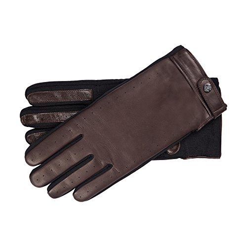 Roeckl Herren Winter Active Handschuhe, Braun (Coffee 780), 9.5
