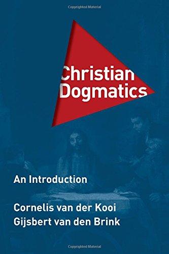 Christian Dogmatics: An Introduction
