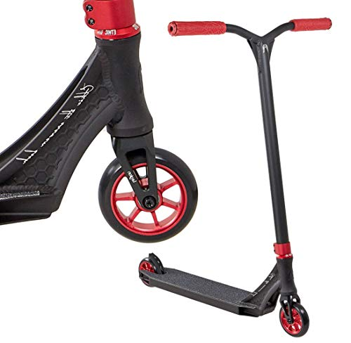 Scooter completo Erawan, de Ethic DTC, color rojo