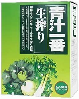 コーワリミテッド 青汁一番生搾り 3gx90袋